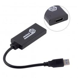 USB 3.0 À HDMI Adaptateur...