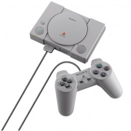 Console Sony  PlayStation...