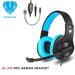 Casque Gaming pour PS4-Xbox...