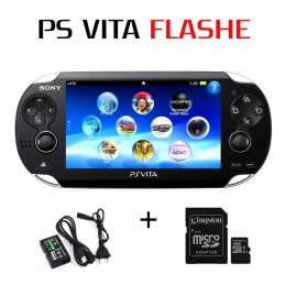 PS Vita - carte memoire...