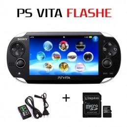 PS Vita - carte memoire...