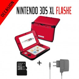Nintendo 3DS XL Flashe...