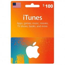 iTunes Store 100 Dollar...