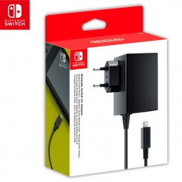 Chargeur Nintendo Switch...