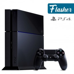 Playstation 4 FAT 500Gb...