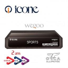 icone Wegoo 4K