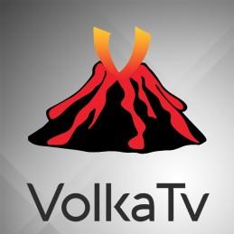VOLKA X IPTV 12 MOIS...