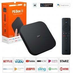 XIAOMI Mi Smart TV BOX S...