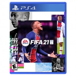 FIFA 21 Jeu PS4 - Version...