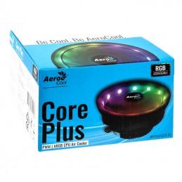 Aerocool Core Plus