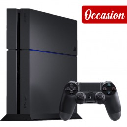 Playstation 4 FAT 500Gb...