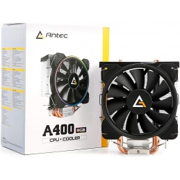 Antec A400 RGB CPU FAN
