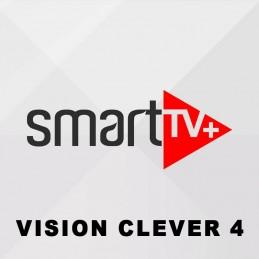 Abonnement SMART+ IPTV...