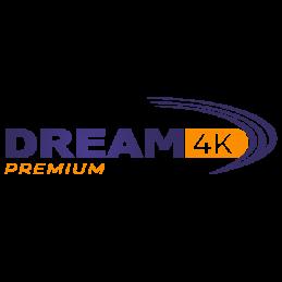 Abonnement 12 Mois Dream 4K
