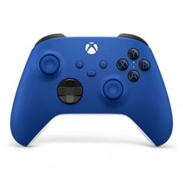 Manette Shock Blue Series X