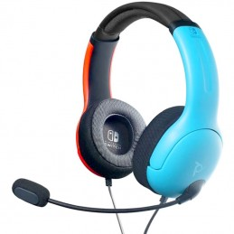 Casque Switch PDP LVL 40...