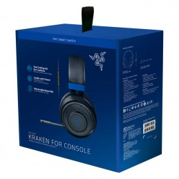 Razer Kraken for Console