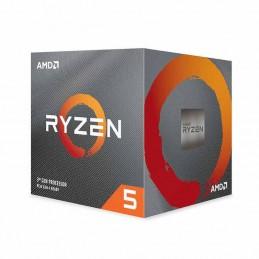 AMD RYZEN 5 3500X 6 cœurs...