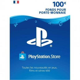 Playstation Store 100 Euro...