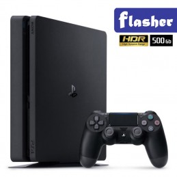 Playstation 4 Slim 500Gb...