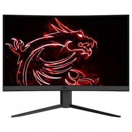 "MSI Optix G24C4 24"" 144Hz..."