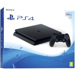 PS4 - Playstation 4 Slim...