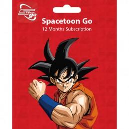 Spacetoon Go-12 Months...