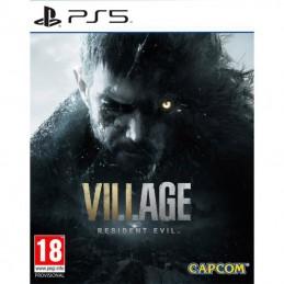 Resident Evil 8 Village Jeu...