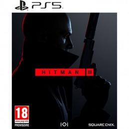 Hitman 3 Jeu PS5