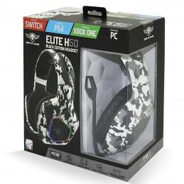 Spirit of Gamer Elite-H50...