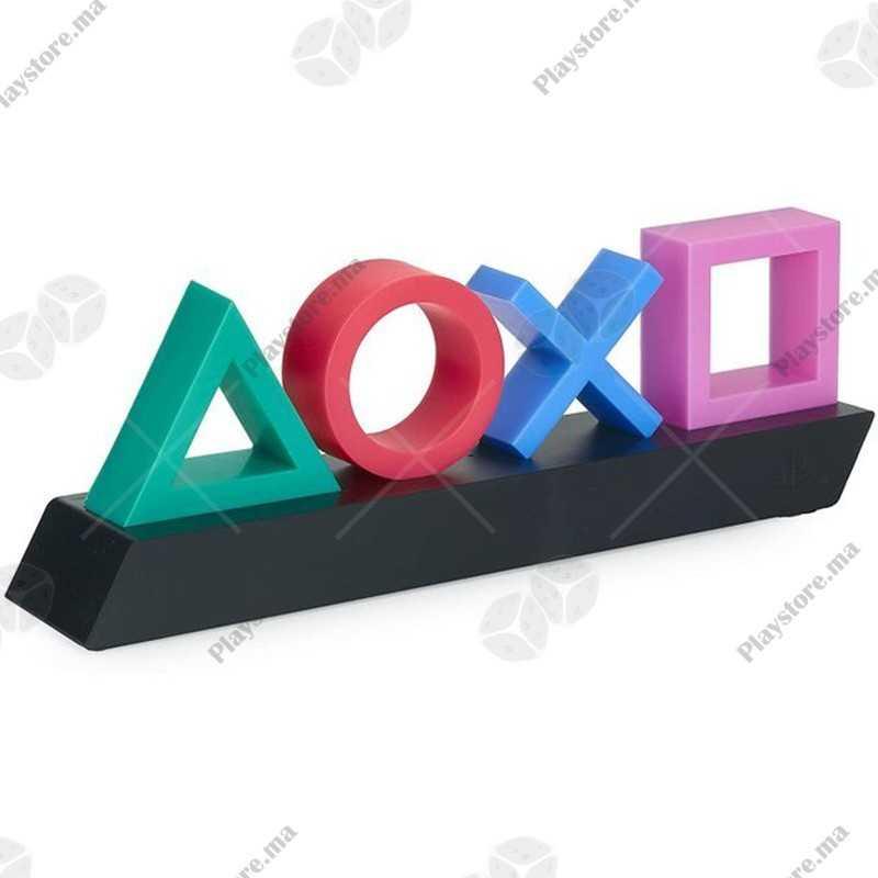 Paladone Icons light PlayStation