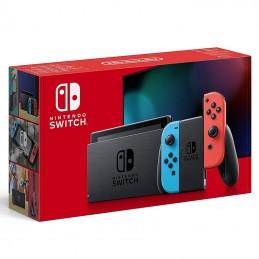 Console Nintendo Switch...