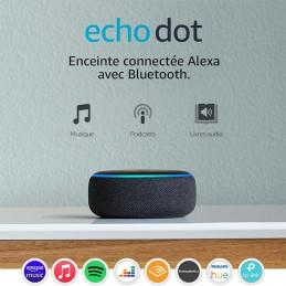 Echo Dot (3e génération) |...