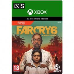 Far Cry 6 Xbox ONE Series...