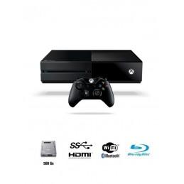 Xbox One Noir 500 Go Occasion