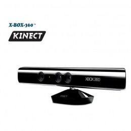 Kinect + Kinect adventures - capteur pour XBOX 360