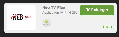 NEO TV PRO H265